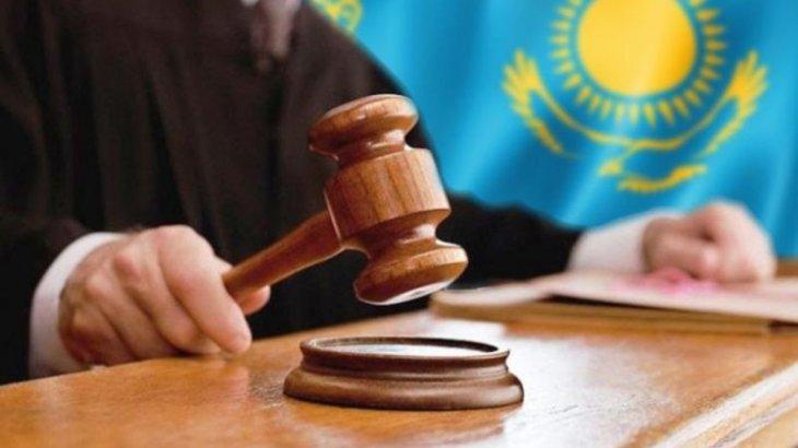 Алматыдағы балабақшада бүлдіршінді ұрып-соққан тәрбиешіге қатысты сот үкімі шықты