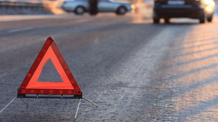 Алматы-Бішкек тас жолындағы жол апатынан 9 адам көз жұмды