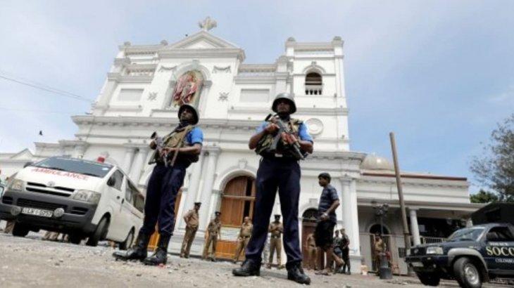 Шри-Ланкада WhatsApp пен Facebook бұғатталды