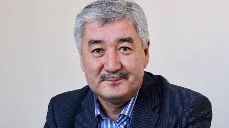 Әміржан Қосанов сайлауалды штабымен Солтүстік Қазақстанды аралауда
