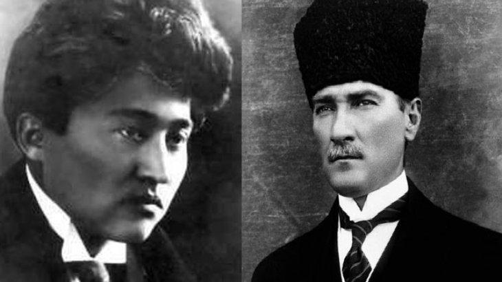 Түркия елшісі: «Мағжан Жұмабаевтың «алыстағы бауырына» рух бергенін ұмытпаймыз»