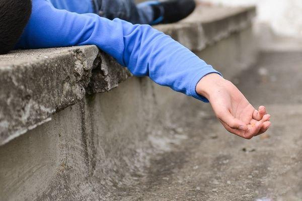 Ақмола облысында эстафета барысында 15 жастағы оқушы көз жұмды