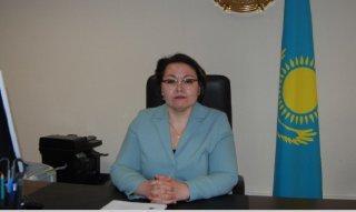 Анар Абылқасова ҚР БҒМ Ғылым комитетінің төрайымы болып тағайындалды