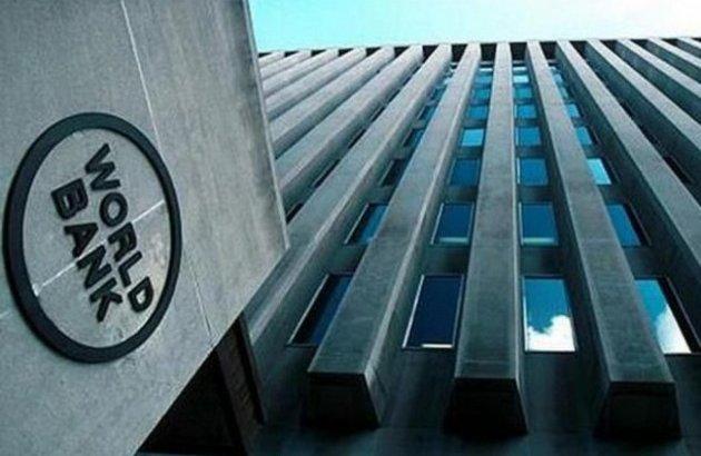 Дүниежүзілік банк Украинаға $200 миллион несие беретін болды