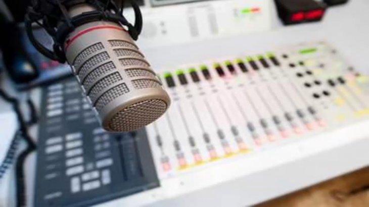 «Нұр Астана» мешіті жанынан интернет радио іске қосылды