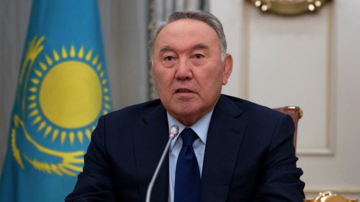 Назарбаев ЕАЭО елдеріне бірігіп ұшақ шығаруды ұсынды
