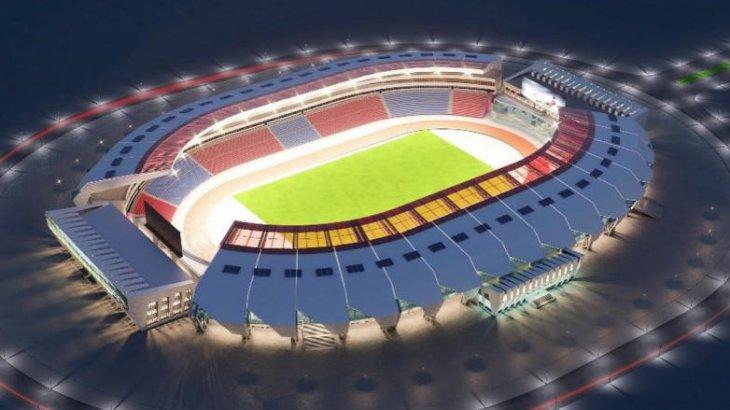 Шымкент қаласының әкімі Орталық стадионға байланысты пікір білдірді
