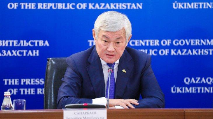 Басшылықтағы қазақстандықтар саны артуы мүмкін: Сапарбаевқа Shell компаниясы тағы қандай уәде берді