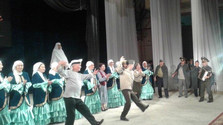 Қарағанды облысында өтетін фестивальде соғыс жылдарындағы әндерді шырқалмақ