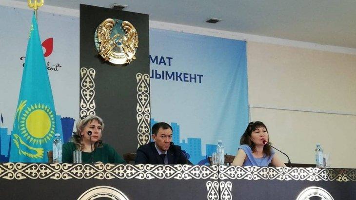 Шығысқазақстандықтар шымкенттіктерге 340 бос жұмыс орнын ұсынып, кәсіпкерлікпен айналысуға шақырып отыр