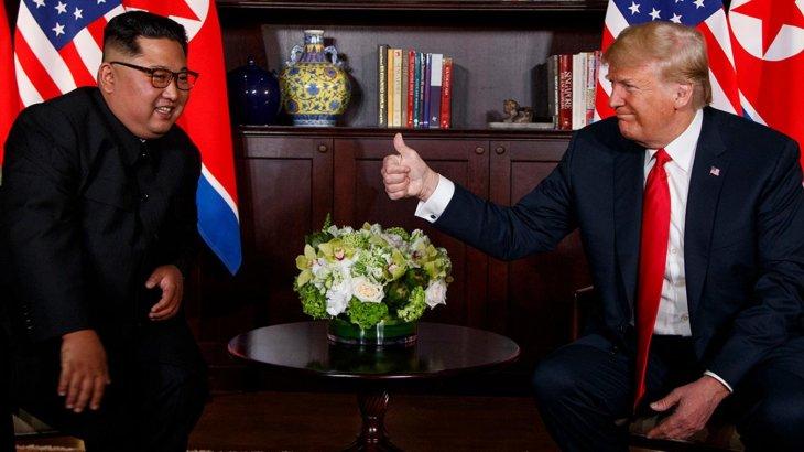 Ханой саммитін дұрыс ұйымдастырмаған Солтүстік Кореяның АҚШ бойынша өкілі өлім жазасына кесілді