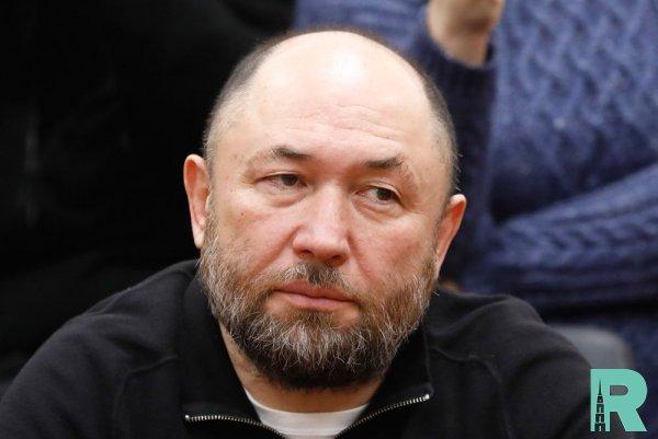 Белгілі режиссер Тимур Бекмамбетов төсек тартып қалды