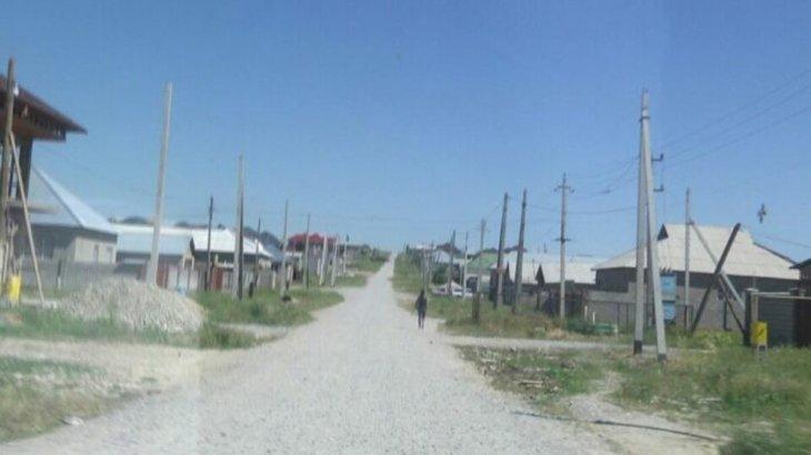 Шымкент: Шағынаудан тұрғындары сапалы электр жарығын тұтынады