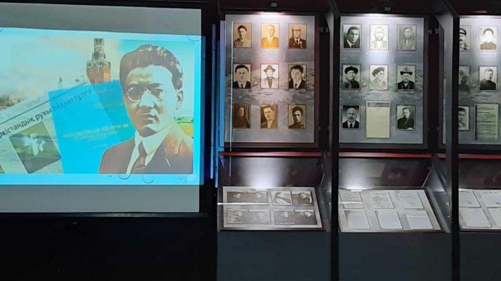 Шымкентте Тұрар Рысқұловтың 125 жылдығына арналған тағылымды шара өтті