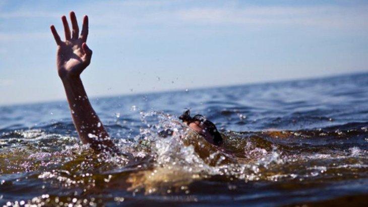 Қостанай облысында 17 жастағы бозбала суға кетті