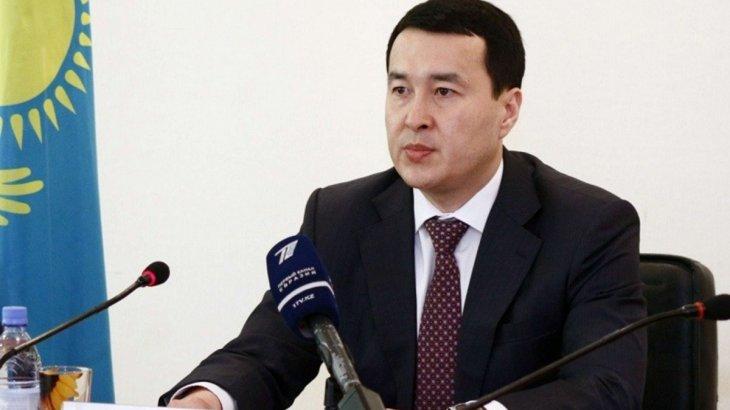 Павлодар әкімдігіне 17 мың долларға сатып алынған жиһазға қатысты қаржы министрі пікір білдірді