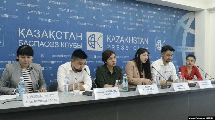 Елімізде «Oyan, Qazaqstan» қозғалысы құрылды
