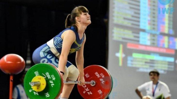 Зілтемірші Карина Құзғанбаева әлем чемпионы атанды