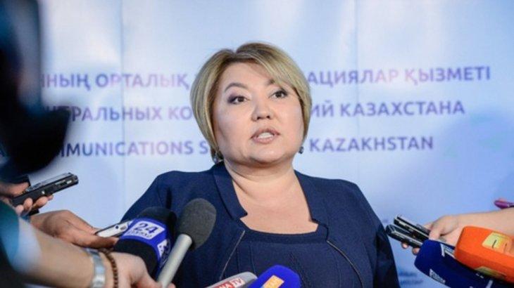 Вице-министр Эльмира Суханбердиеваның не себепті қамауға алынғаны белгілі болды