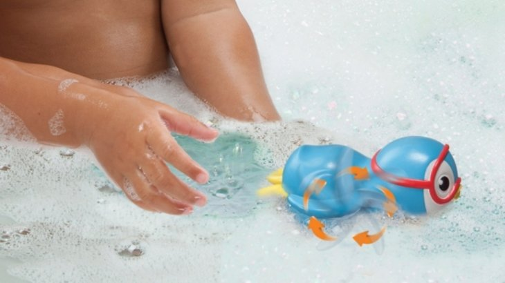 Қарағандыда 1 жарым жасар қыз ваннаға тұншығып қайтыс болды