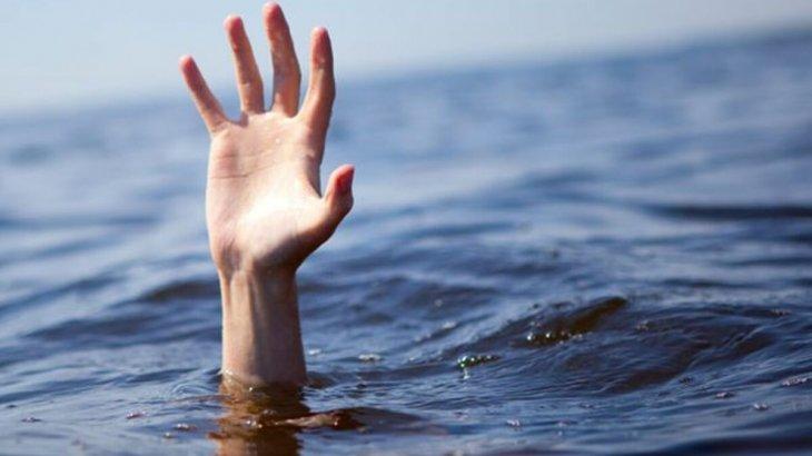 Оралда спирттік ішімдік ішкен 50 жастағы ер адам суға кетті