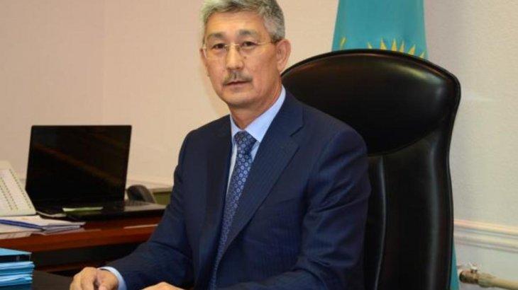 Серікбай Трұмов Маңғыстау облысының әкімі болып тағайындалды