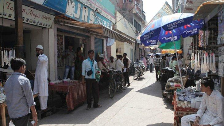 Үндістанда аптап ыстықтан 29 адам көз жұмды