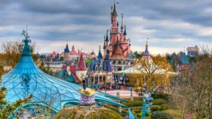 Шымкентте Disney Land ойын сауық паркінің салынуы екі жақты келісімнің нәтижесі