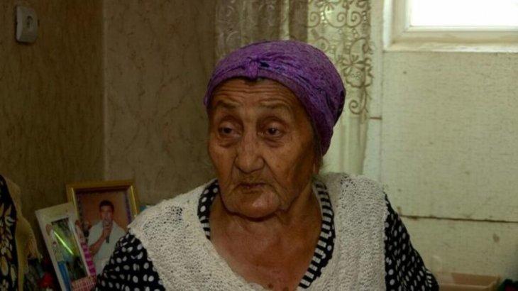 Шымкент қаласы әкімдігі тоқымашы Тохташ Кулиеваны ұмыт қалдырмайды