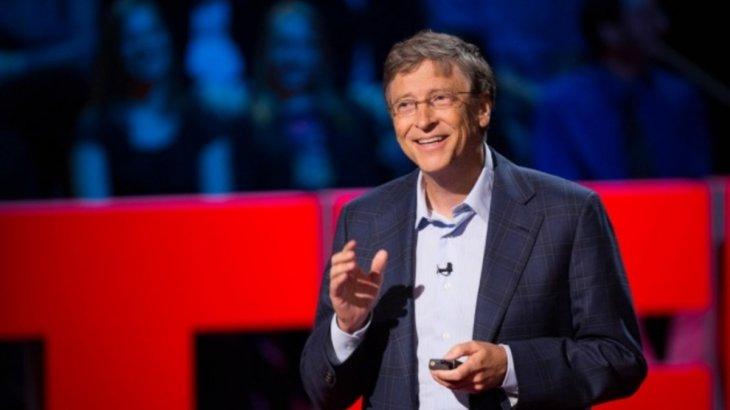 Билл Гейтс не үшін өкінеді?