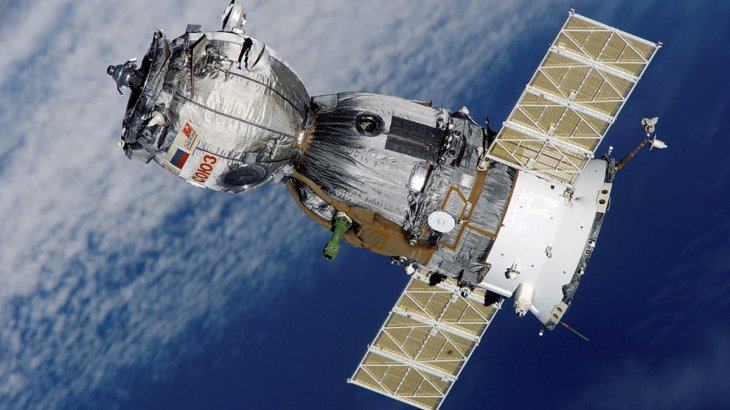 Қазақстанға«Союз МС-11» ғарыш кемесі қонбақ