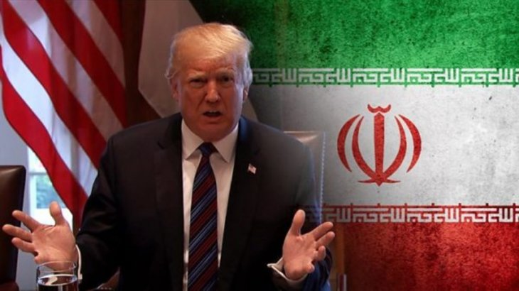 Дональд Трамп Иранмен диалог орнатуға дайын екенін айтты