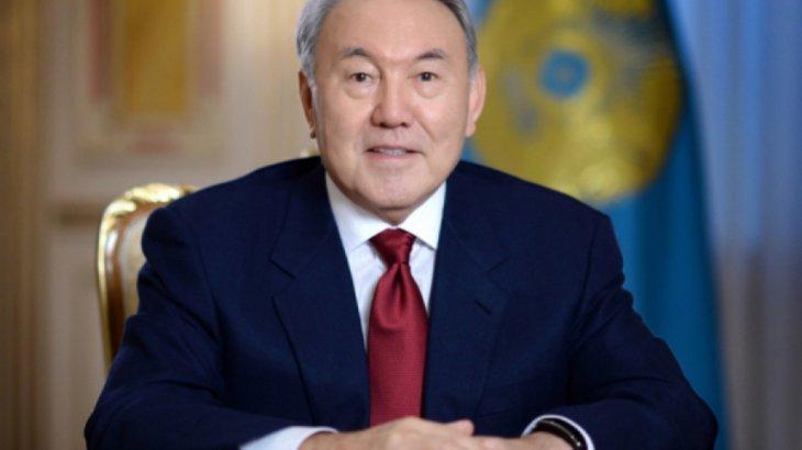 Назарбаев 1 күндік жалақысын Арыс тұрғындарына аударды