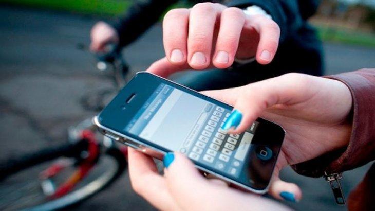 Алматылық жігіт бойжеткендерді кездесуге шақырып, телефондарын ұрлаған