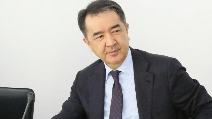 Алматы қаласының әкімі әлеуметтік желіде мәлімдеме жасады