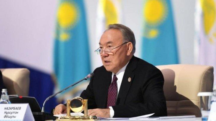 Нұрсұлтан Назарбаевтың ресми сайты ашылады