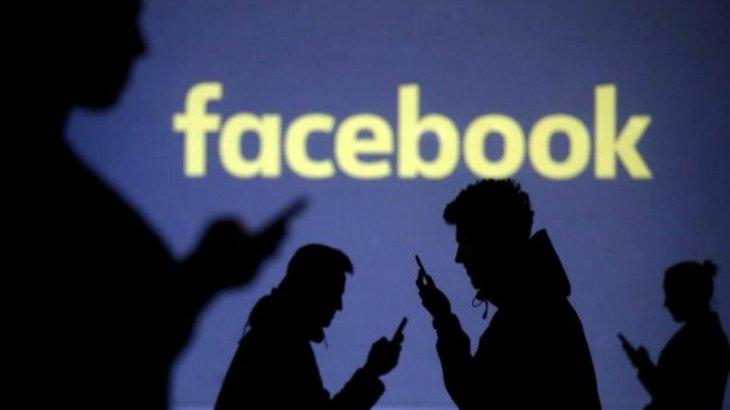 Facebook сайлауда дауыс бермеуге шақырған үндеулердің таралуына тыйым салады