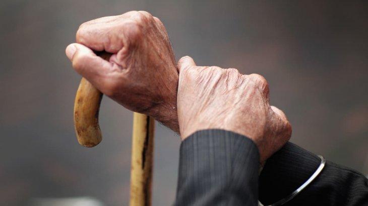 Теміртауда 87 жастағы қария ұлының соққысынан көз жұмды