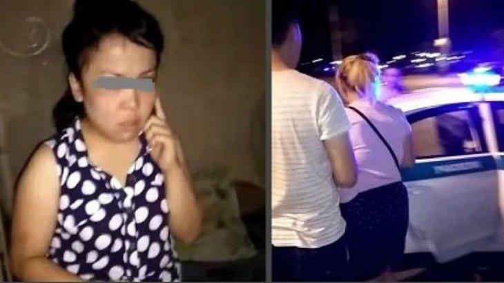 Аяғы ауыр өзбекстандық азаматты танысы Алматыдағы секс-құлдыққа өткізіп жіберген