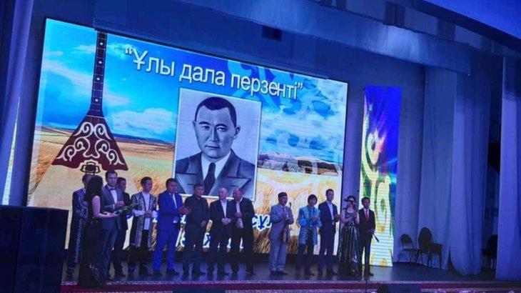 Қарағандының Достық үйінде «Ұлы дала перзенті» фестивалі өтті