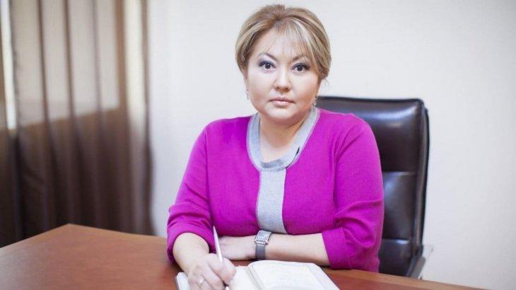 Эльмира Суханбердиеваға қатысты сот үкімі шықты