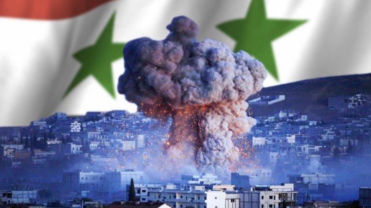 Елордада Сирия бойынша келіссөздер өтеді