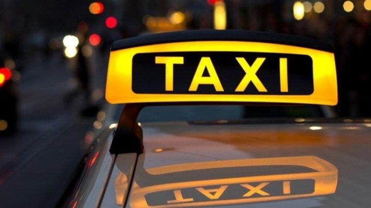 Алматылық таксист туристі әуежайдан қалаға дейін 33 мың теңгеге апарған