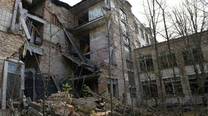 Зеленский Чернобыльді туристік орталыққа айналдырмақшы