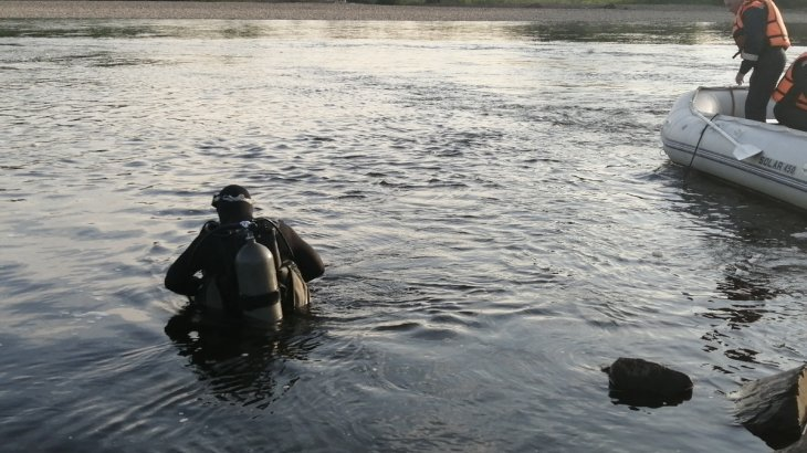 Қазақстанда күн сайын шамамен 10 адам суға кетеді