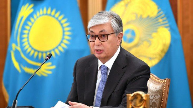 Президент Қорғаныс министріне қатаң сөгіс жариялады