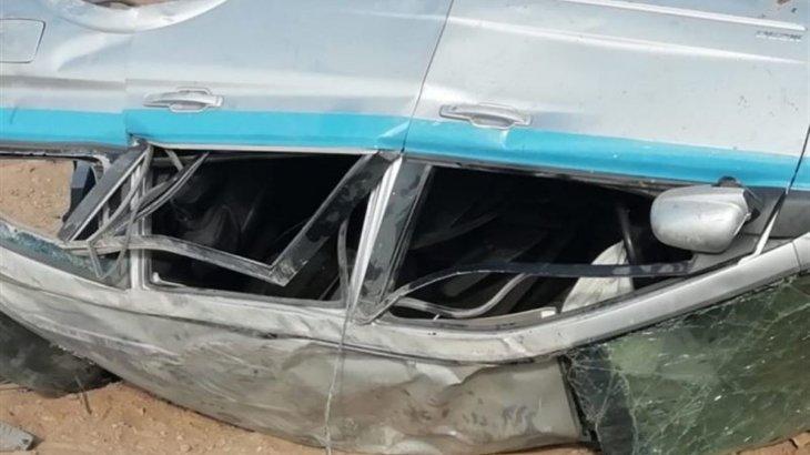 Жамбыл облысында екі полицей мен Өзбекстан азаматы жол апатынан қайтыс болды (ВИДЕО)