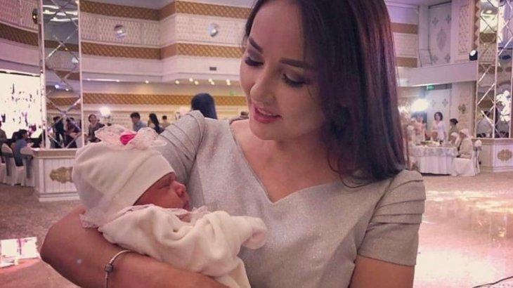 «100% жалған деп айта алмаймыз»: Жазира Байырбекова қыз босанды ма?