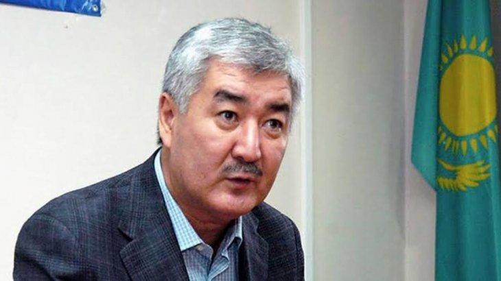 Мен елдегі жалғыз оппозиция өкілі емеспін - Әміржан Қосанов