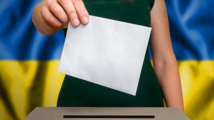 Украинада парламент сайлауы басталды (ТІКЕЛЕЙ ЭФИР)